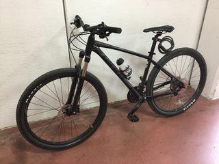 Bicicleta Grant Talón 1 rueda 29 Talla M/L