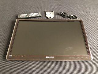Televisor Samsung TV LED LT24A350 60cm