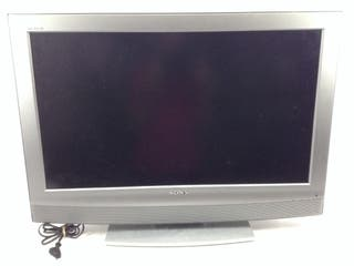 Televisor lcd sony kdl cable corriente