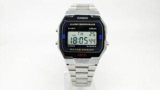 Reloj Casio A163WA B 84764