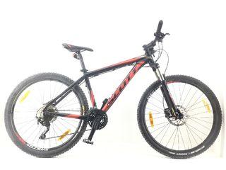 Bicicleta montaña scott scale 3
