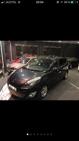 Renault Scenic 2010 DIESEL