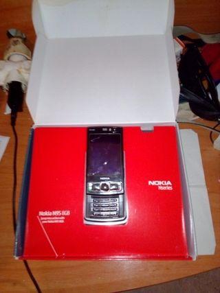 Nokia n95 8 gigas