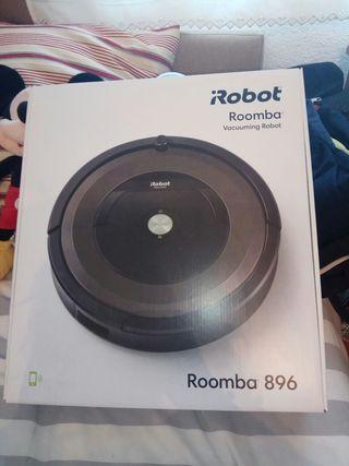 Aspirador Roomba. nuevo.. sin estrenar...