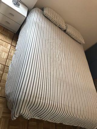 De Ikea Mano DobleColchon Canapé Cama Segunda Por Viscoelastico F1KucTl3J