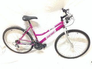 Bicicleta montaña mariner bike 26 2