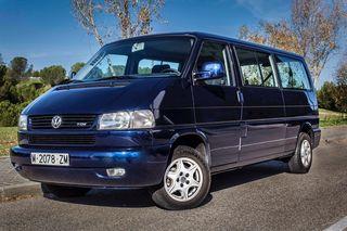 Volkswagen Caravelle Comfortline 2002