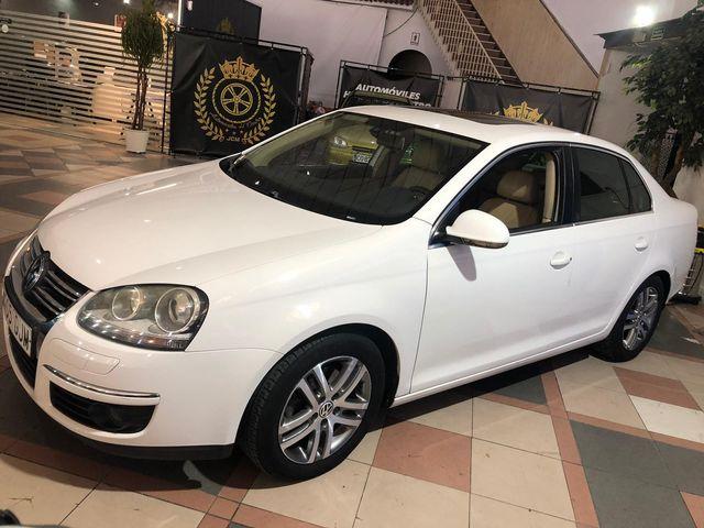 Volkswagen Jetta 2.0tdi 140cv año 2009