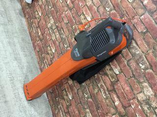 Aspirador soplador Flymo GV650