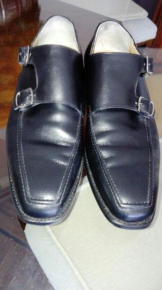 Zapatos hombre hechos a mano
