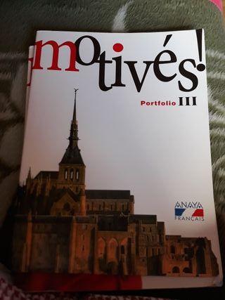 Libros de ejercicios francés