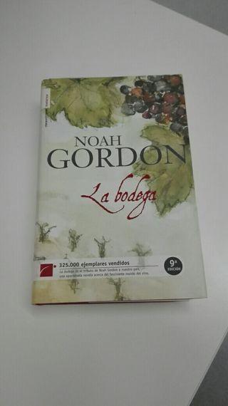 Libro Noah Gordon