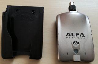 Antena Wifi AWUS050NH
