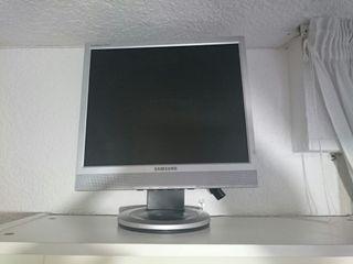 pantalla de ordenador