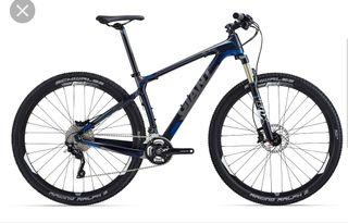 "Bicicleta mod.Giant xtc 29"""