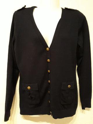 chaqueta de Punto 40