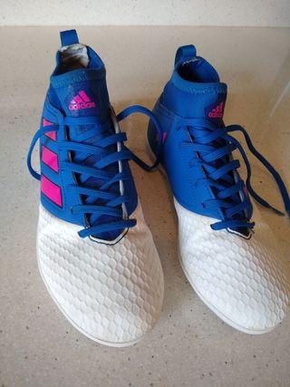 botas de fútbol sala Adidas