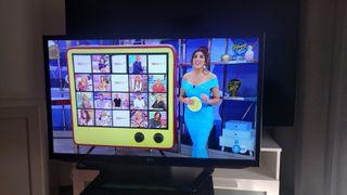 "TV LG 42"" 3D smartTV"