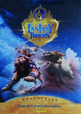 Fantasy Riders