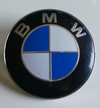 insignias nuevas para bmw 82mm capo o maletero