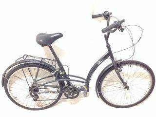 Bicicleta paseo b twin elop 3 50