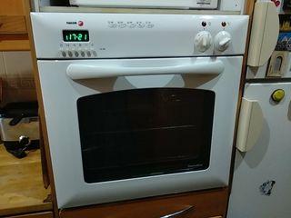 horno fagor