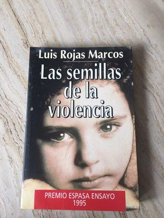Libro Las semillas de la violencia