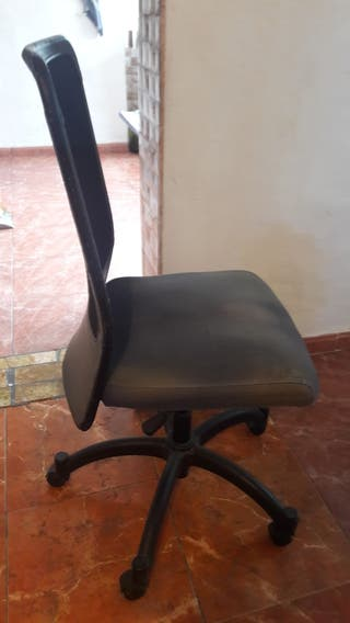 Sillas de oficina cómodas de segunda mano en la provincia de Murcia ...