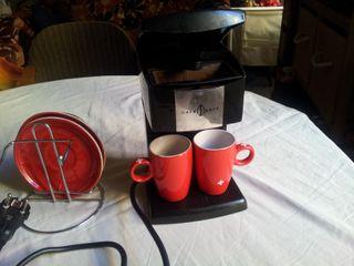 Cafetera eléctrica, Portátil