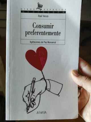 Consumir preferentemente