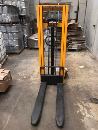Apilador manual 1.500 kg hulift
