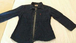 Camisa Levi's vintage
