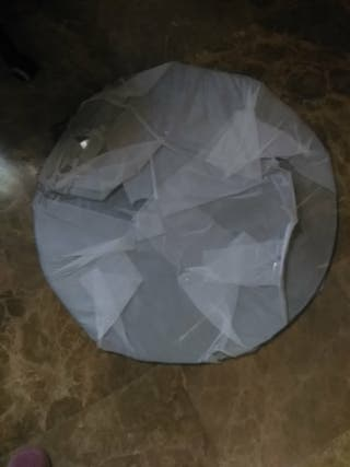 Cristal para mesa de 70 cm