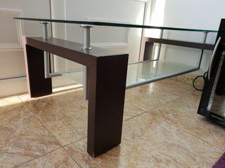 mesa baja para sofa