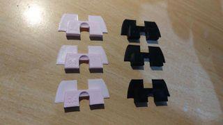 Piezas antiholgura Xiaomi m365