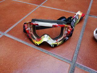 Gafas Scott Mx