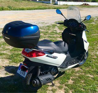 PIAGGIO X7 EVO 300cc