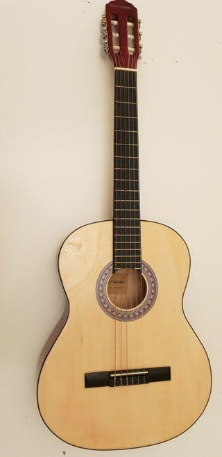 Classical Spanish Guitar/Guitarra Clásica Española