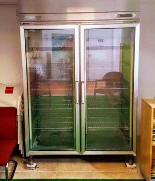armario expositor refrigeración