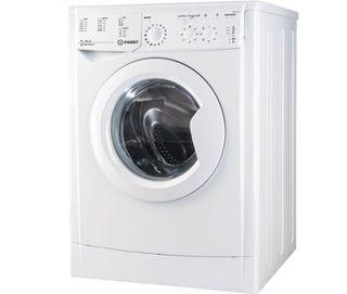 Lavadora Secadora Indesit IWDC 71680 ECO