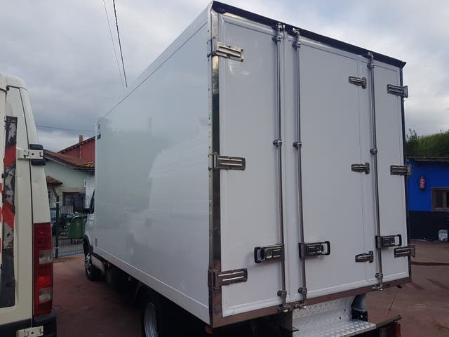 Iveco Daily ISOTERMO