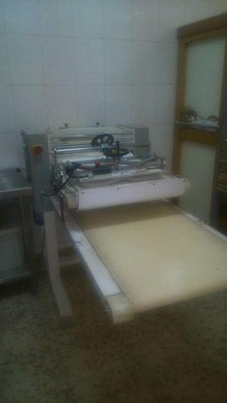 formadora panadería