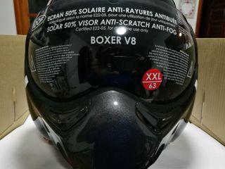 casco moto roof v8 LP20