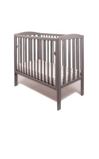 John Lewis baby cot bed
