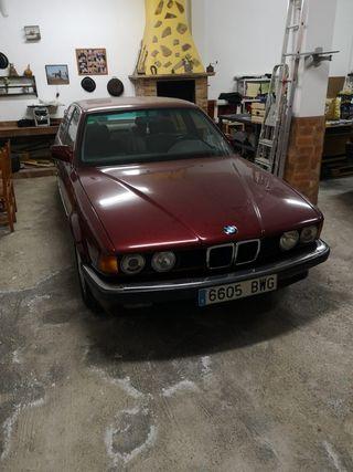 BMW Serie 7 1994