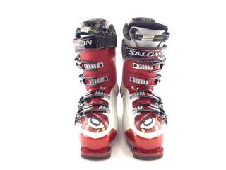 Botas esqui salomon impact 25.5