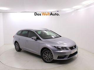 SEAT Leon ST 1.5 EcoTSI 92kW (125CV) S&S Style Ed
