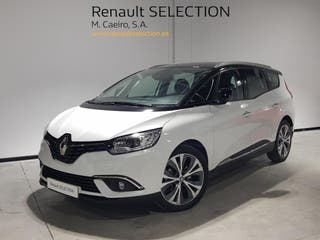 RENAULT Grand Scénic Diesel Grand Scénic 1.5dCi Zen EDC 81kW