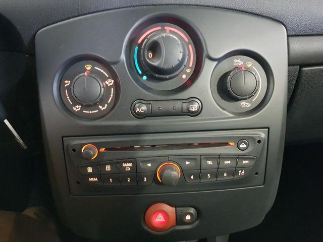 RENAULT Clio Diesel Clio 1.5DCI Collection eco2