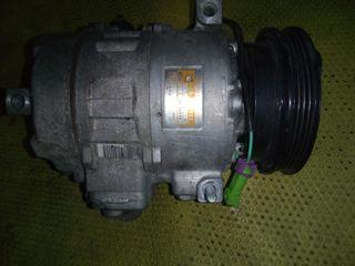 Compresor aire acondicionado vag
